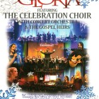 Christmas Celebration Concert tickets going fast!