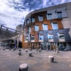 Scottish Parliament Election 2016 results