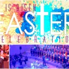 """Easter Celebration: """"He is Risen"""" – book now!"""