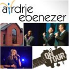 The Gospel Heirs at Airdrie Ebenezer Church