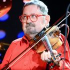 Folkal Point on the late Dave Swarbrick