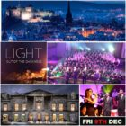 Christmas Celebration 2016: EDINBURGH this Friday