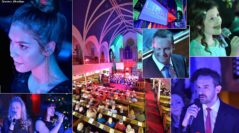 Ayr sell-out for Light Out of The Darkness