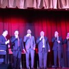Scots & Irish Reunion Concert success