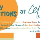 New: Hazy Recollections at Celtic Connections 2017