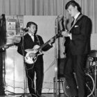Gospel Blues Train: 60s Christian group Concords special
