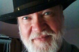 Hal Leath guests on The Gospel Blues Train