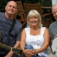 Fundraiser folk & Gospel concert at Kirkton Church