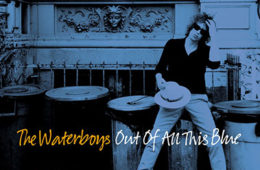 TTBA Album of the Month: The Waterboys