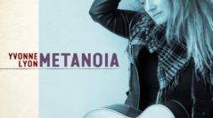 Yvonne Lyon's new album 'METANOIA'