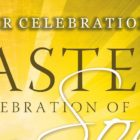 Two weeks until The Easter Celebration