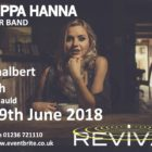 Revival FM presents Phillipa Hanna 'live'
