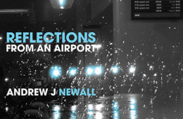 Andrew J. Newall guests on Celtic Fusion